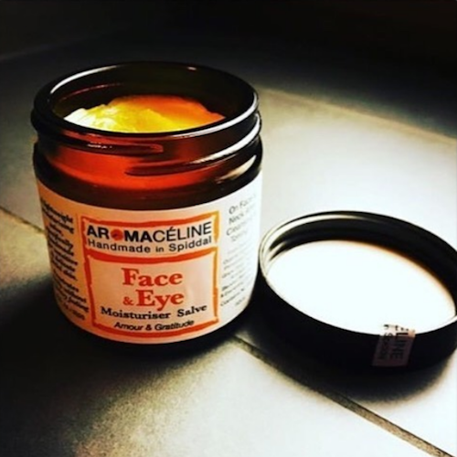 Face & Eye Salve