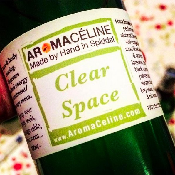 Clear Space Mist